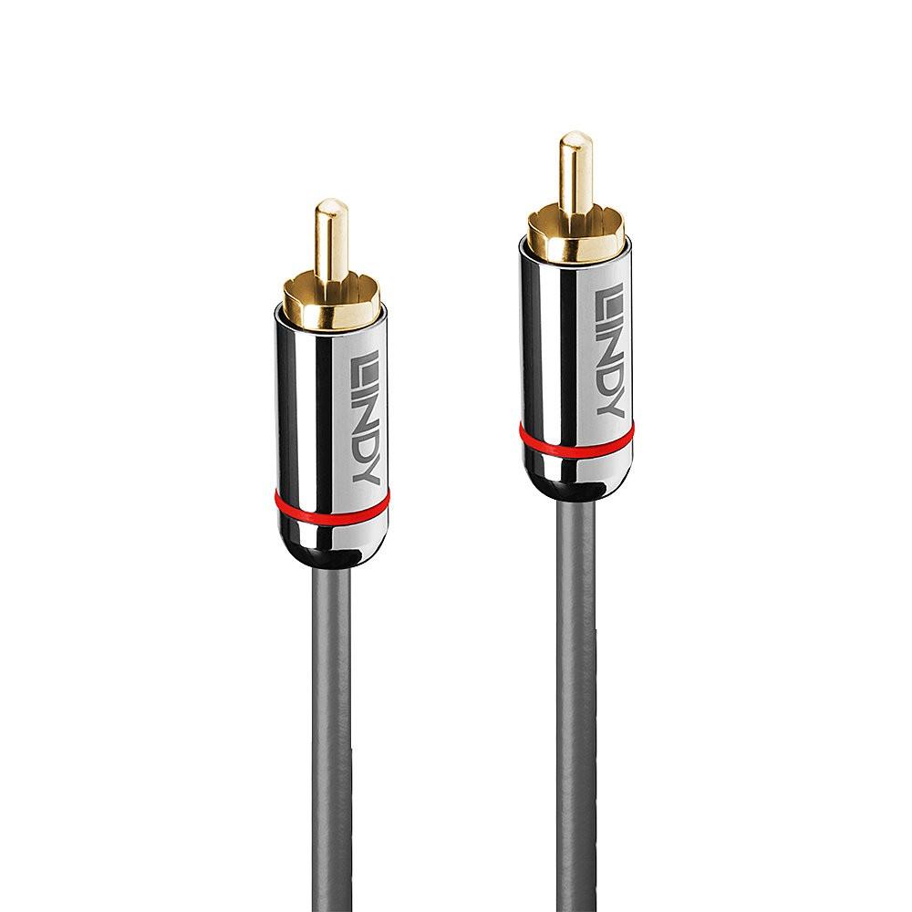 Digital Coaxial Audio Cable, Cromo Line