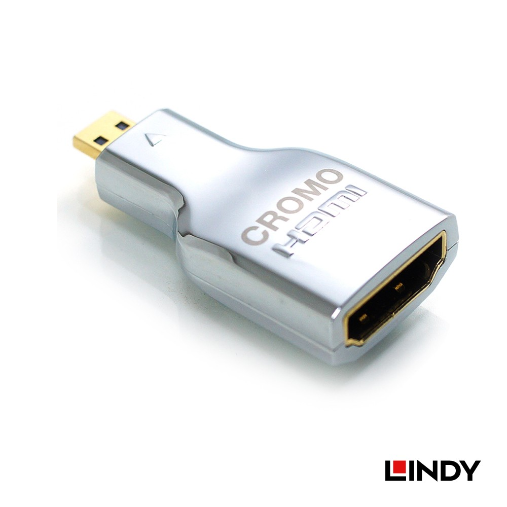 CROMO Micro HDMI to HDMI Adapter