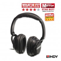 NC-40 Active Noise Cancelling Headphones