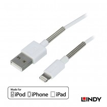 Spring USB to Apple Lightning Cable, 1m