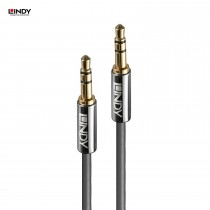 3.5mm Audio Cable, Cromo Line