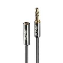 3.5MM AUDIO EXTENSION CABLE,CROMO LINE
