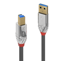 Cromo USB 3.0/3.1 Cable, Type A to B