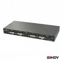 8 Port DVI-D Single Link Splitter