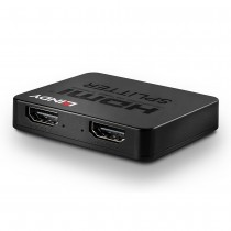 2 Port HDMI 10.2 G Splitter, Compact