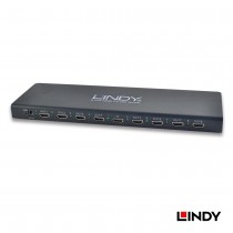 8 Port HDMI 2.0 18G UHD/HDR Splitter