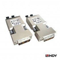500m Fibre Optic DVI-D Single Link Extender