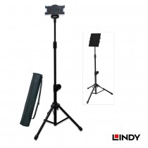 Portable iPad & Tablet Tripod Stand, for use with 7-10 inch tablets