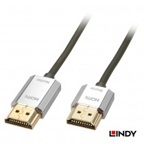CROMO Slim High Speed HDMI to HDMI Cable, 4.5m