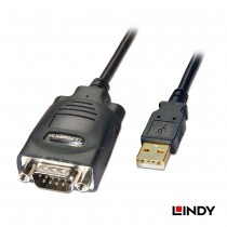 USB to Serial Adapter - 9 Way (RS-485), 1m