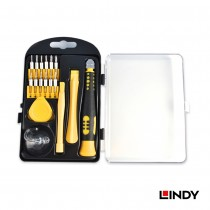 17 Piece Smartphone Repair Screwdriver Set